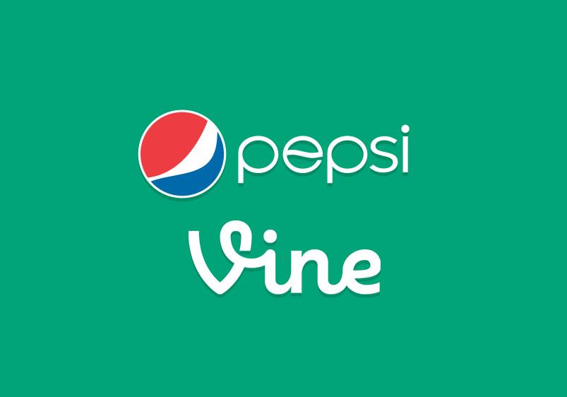 Pepsi Vine Videos