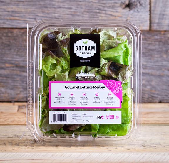 Gourmet Lettuce Medley NY 02